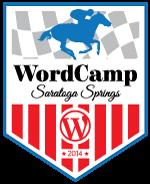 WordCamp Saratoga 2014